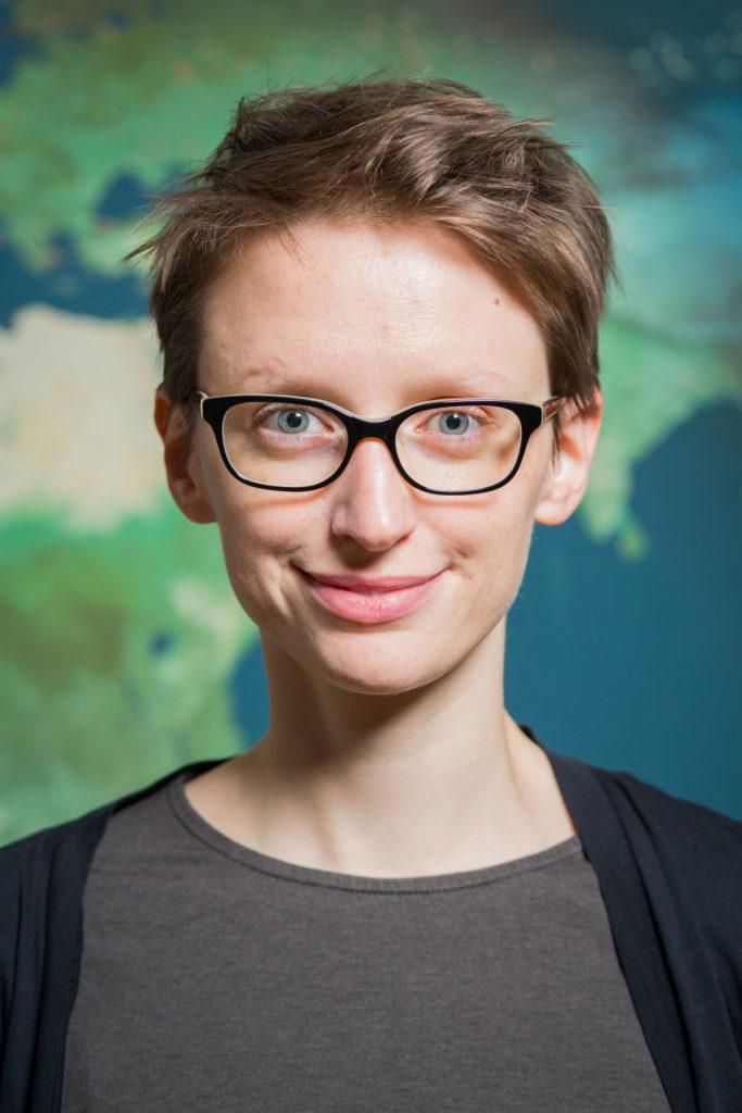 Manuela Schmidt, Foto: Christian Lendl
